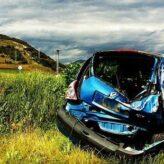 Jak správně postupovat při dopravní nehodě?