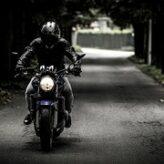 Kupní smlouva na motorku