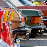 Zabavená auta z leasingu na prodej