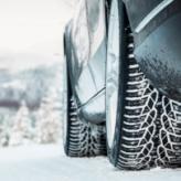 Jak vybrat zimní pneumatiky? Přečtěte si 5 rad, které vám pomohou
