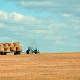 Kára za traktor