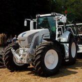 Podkop za traktor